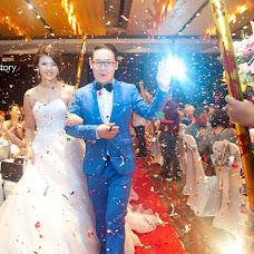 Wedding photographer sean leanlee (leanlee). Photo of 16.10.2017