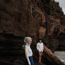 Wedding photographer Gilang Ramadhan (gravia). Photo of 30.09.2017
