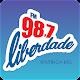 Rádio Liberdade 98.7 APK