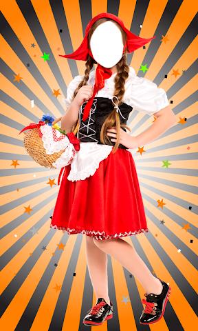 android Kinder Kostüme Fotomontagen Screenshot 4