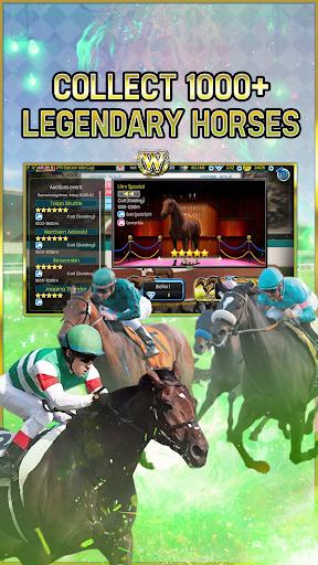 Champion Horse Racing 1.18 screenshots 2