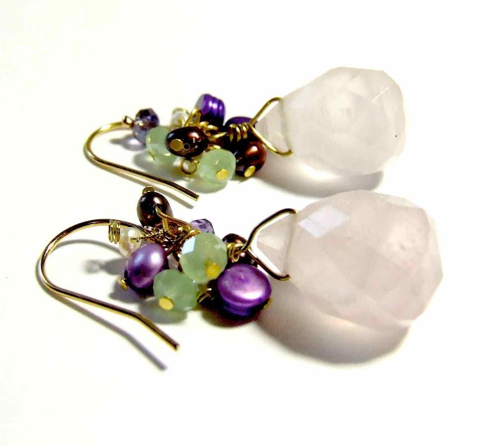earring design ideas screenshot - Earring Design Ideas