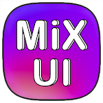 MiX UI - ICON PACK 1.3 (Patched)