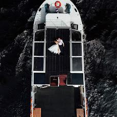 Wedding photographer Pavel Yavnik (raws). Photo of 11.10.2017