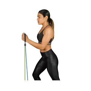 Set antrenament pentru fitness si rezistenta
