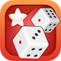 Backgammon Stars, Tavla icon