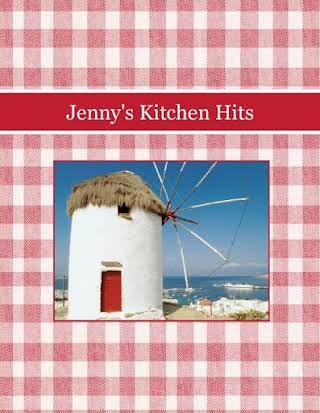 Jenny's Kitchen Hits