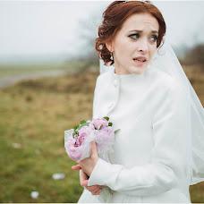 Wedding photographer Anatoliy Chirkov (Tolyaban). Photo of 09.12.2014