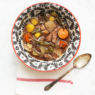 AIP Slow Cooker Beef Stew.