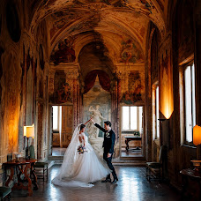 Wedding photographer Massimiliano Magliacca (Magliacca). Photo of 18.10.2017