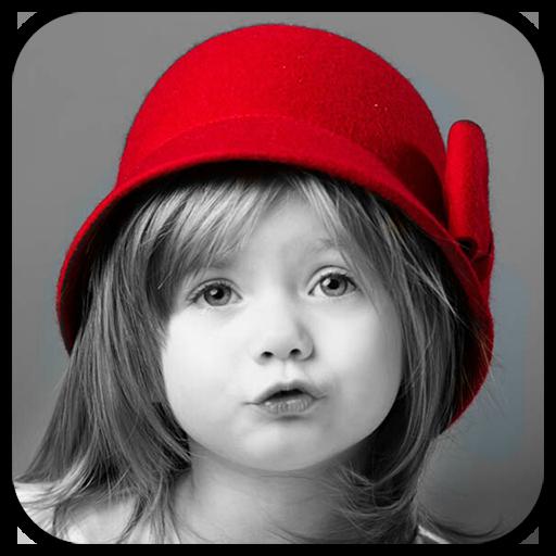 攝影App|顏色飛濺 LOGO-3C達人阿輝的APP