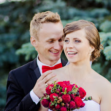 Wedding photographer Irina Yablonskaya (Yablonsky-PHOTO). Photo of 30.03.2017