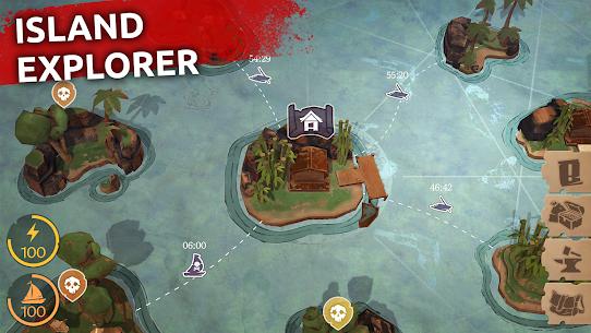 Mutiny: Pirate Survival RPG Mod Apk 0.20.4 (Free Crafting) 5