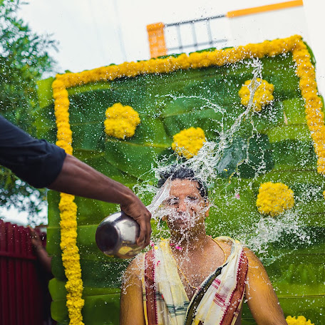 Wedding photographer Nikhil Shastri (nikhilshastri). Photo of 08.11.2017