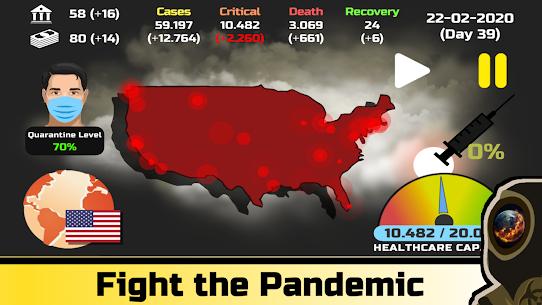 Pandemix (MOD, Many Resources) v1.01 2