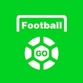 All Football GO-  Live Score,Games icon