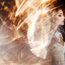 Wedding photographer Svetlanka Teleneva (FotoKitchen). Photo of 09.02.2017