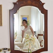 Wedding photographer Trifon Kitsos (fonphotography). Photo of 24.10.2017