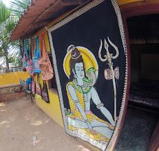 Photo: BOOM Shiva!