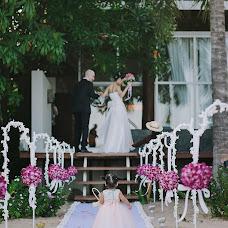 Wedding photographer Eakkachai Jakkawanpitak (EakkachaiJakkaw). Photo of 26.08.2016