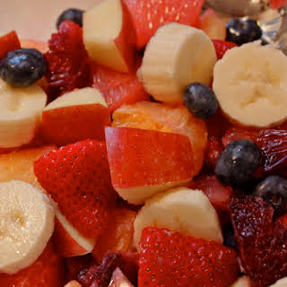 Clementine Fruit Salad Recipes.