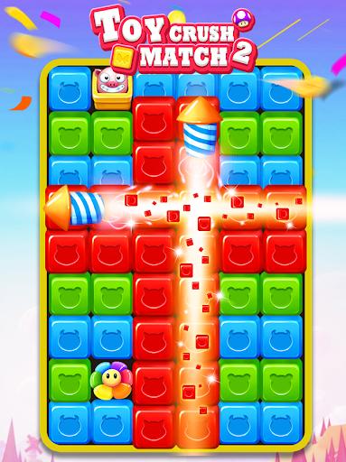 Toy Crush Match 2 1.0 screenshots 1