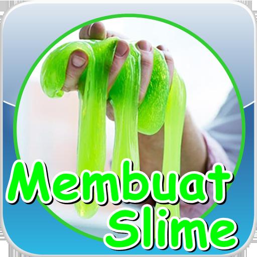 Cara Membuat Slime Lengkap