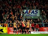 KV Mechelen wint met ruime cijfers tegen OHL en is de nieuwe leider in 1B
