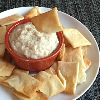 Curried Cauliflower Dip Recipe