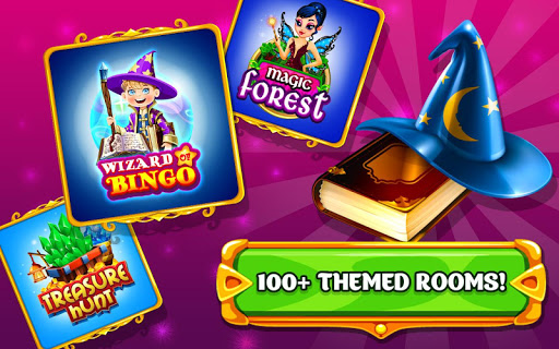 Wizard of Bingo 7.2.6 screenshots 19