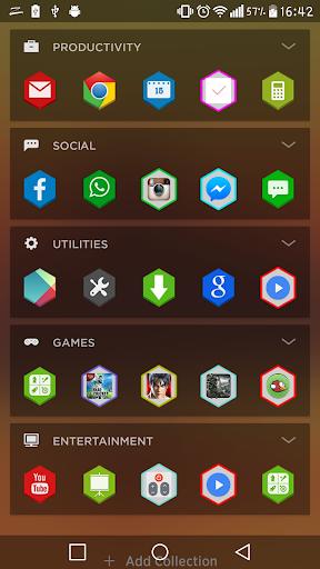 Taj mahal launcher and theme  screenshots 2