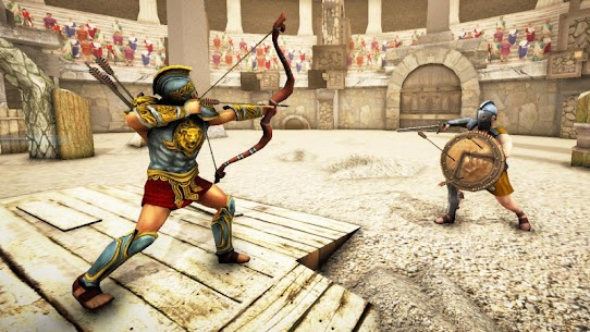 Gladiator Glory 1