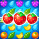 農場の果物ポップ:収穫