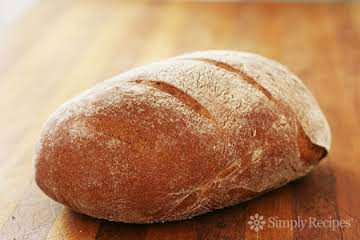 George's Light Rye Bread