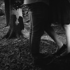Wedding photographer Konstantin Zhdanov (crutch1973). Photo of 03.06.2018