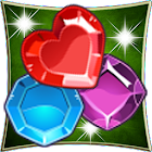 Match-3 Jewel Quest icon