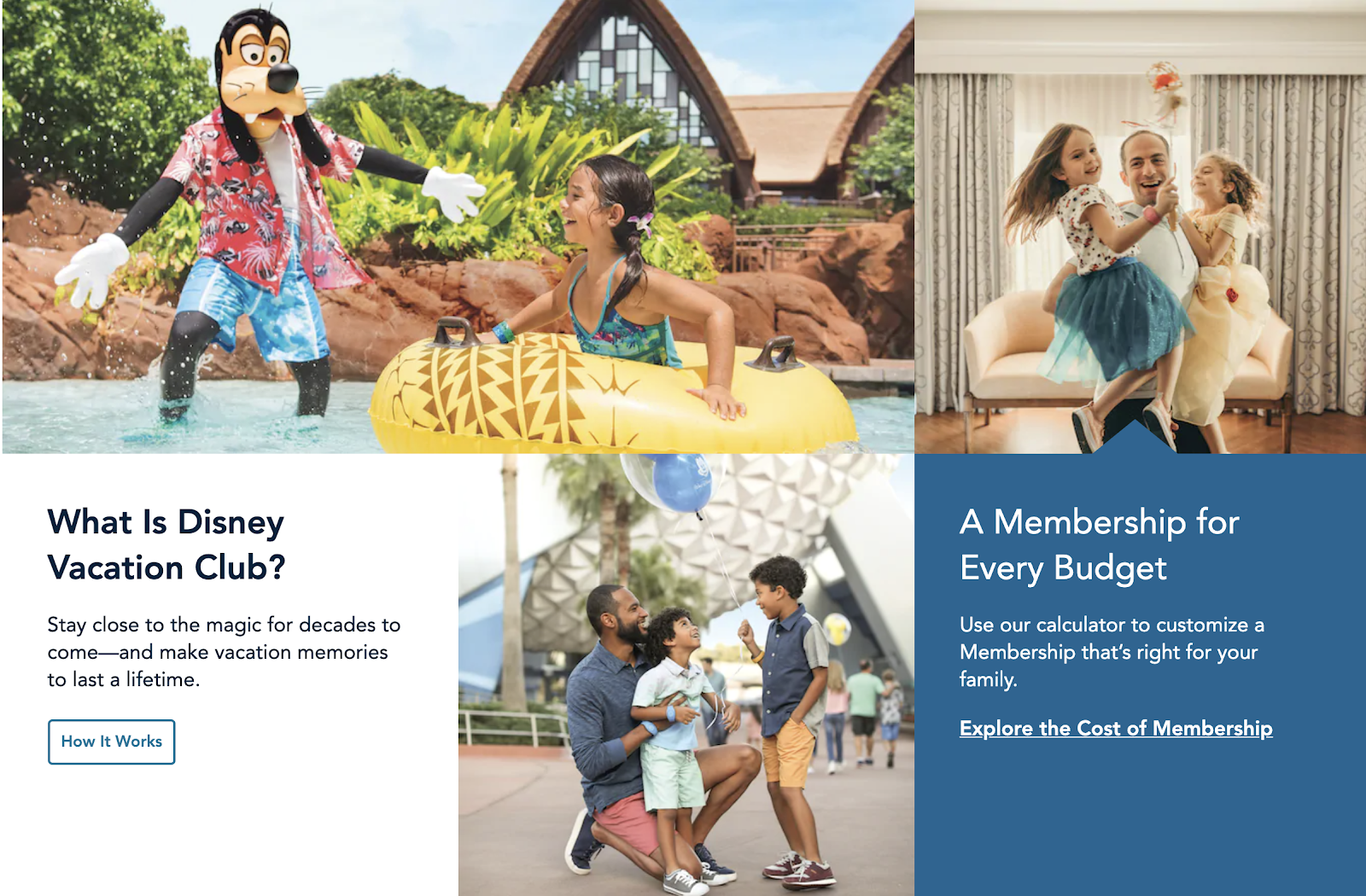 Disney image for 3 Ways To Copy Companies With The Best Customer Experience