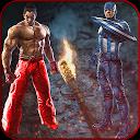 Immortal Paul VS Speed Superheroes Army APK