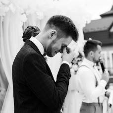 Wedding photographer Sofіya Yakimenko (sophiayakymenko). Photo of 01.09.2018