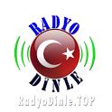 Online Radyo Dinle - Türkçe Radyo Dinleme Programı icon