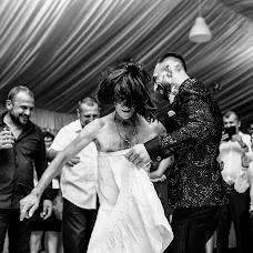 Wedding photographer Mihai Chiorean (MihaiChiorean). Photo of 01.08.2018