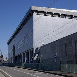 高知市総合体育館のメイン画像です