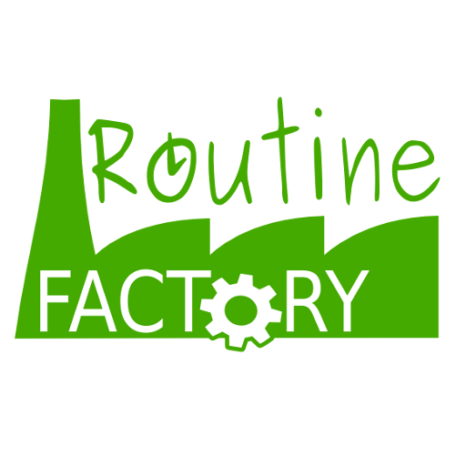 RoutineFactory - Autism Related Apps