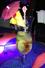 Photo: Fancy drink http://ow.ly/caYpY