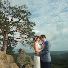 Wedding photographer Taras Noga (Taraskin777). Photo of 11.09.2017