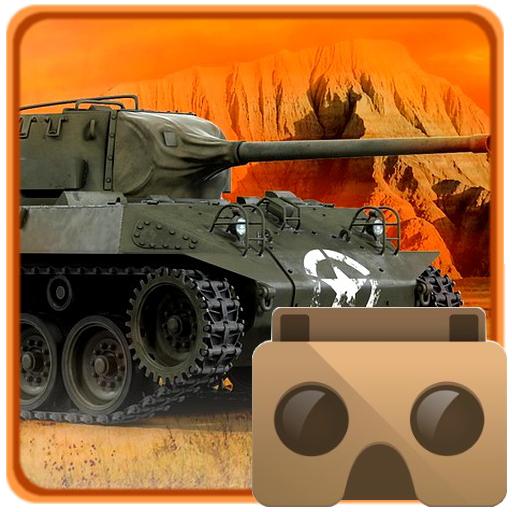 VR Army Museum (CardBoard)