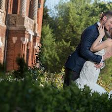 Wedding photographer Colibaba Daniel (colibabadaniel). Photo of 31.10.2016
