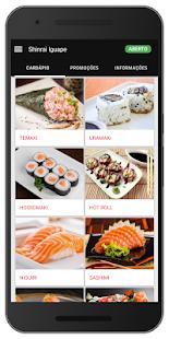 Download Shinrai Iguape For PC Windows and Mac apk screenshot 1