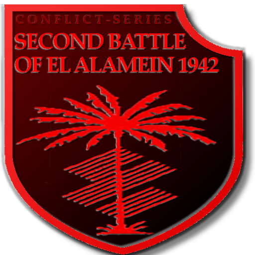 Second Battle of El Alamein (game)