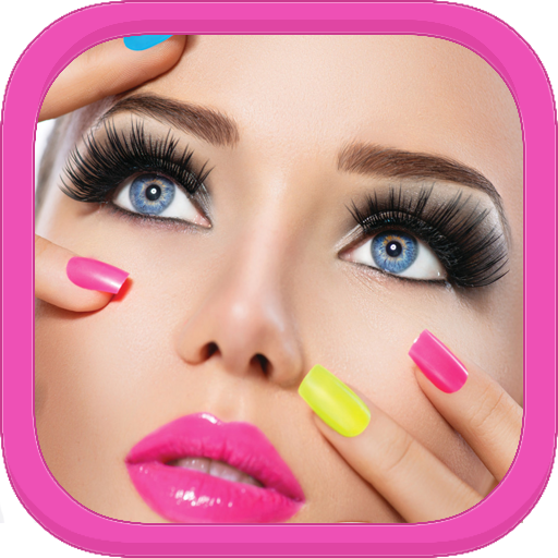 Beauty Makeup: homemade 遊戲 App LOGO-硬是要APP